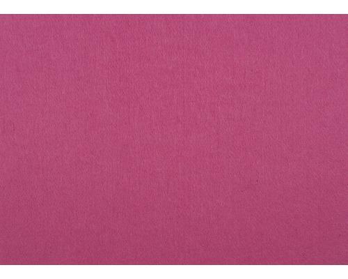 Bastelfilz 4 mm pink 30x40 cm