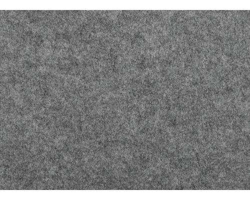 Bastelfilz 4 mm grau 30x40 cm