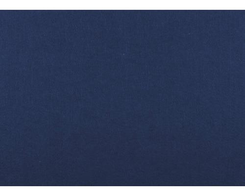 Bastelfilz 4 mm dunkelblau 30x40 cm