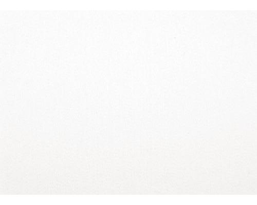 Bastelfilz 4 mm weiß 30x40 cm