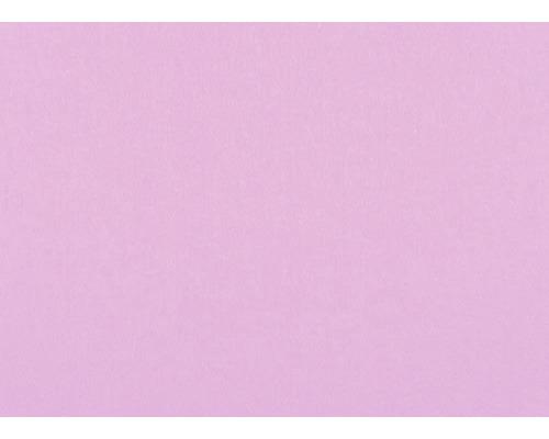 Bastelfilz 4 mm rosa 30x40 cm