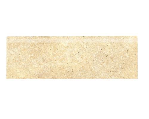 Sockel Capra cremegelb 7,3x24,5 cm