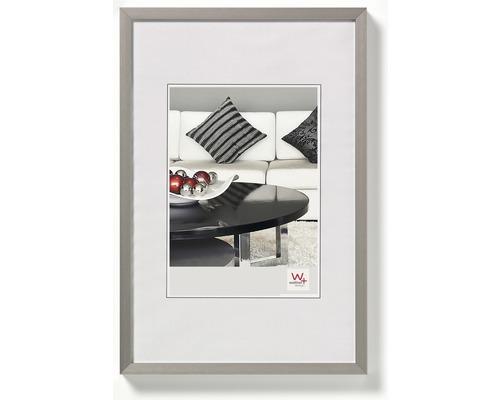 Bilderrahmen Aluminium Chair stahl 40x60 cm