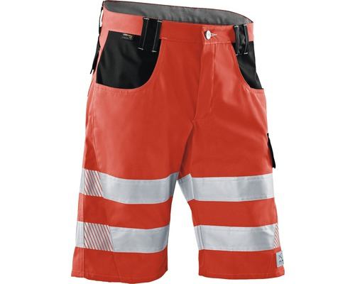 Shorts rot/schwarz Gr. 62