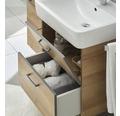 Waschtischunterschrank pelipal Rüdesheim 53 cm Riviera Eiche