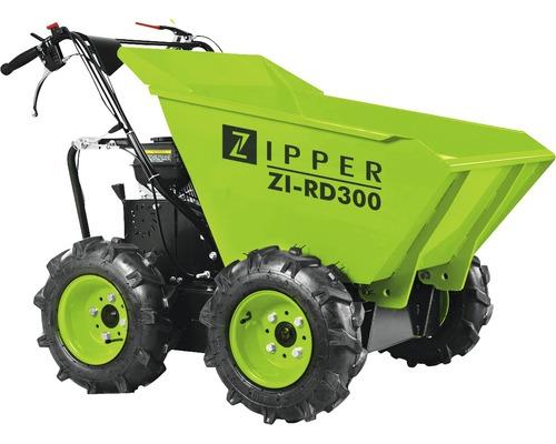 Minidumper Zipper ZI-RD300