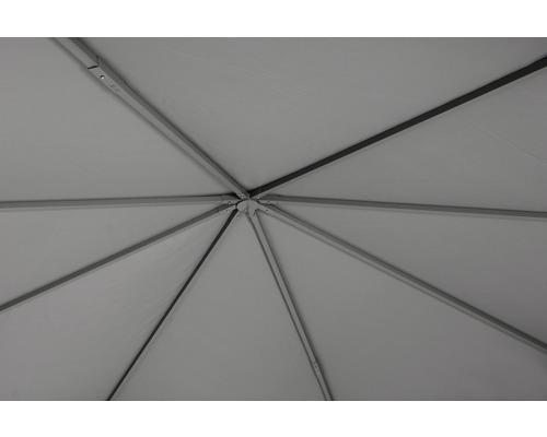 Tepro Pavillonbespannung für Marabo grau