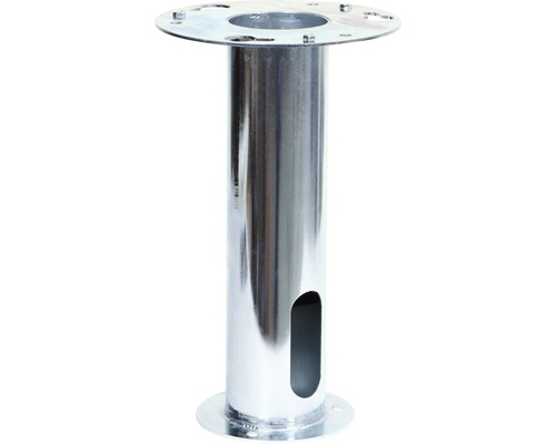 Bodenhülse Degardo für Lunocs Stahl/verzinkt Ø 250 mm