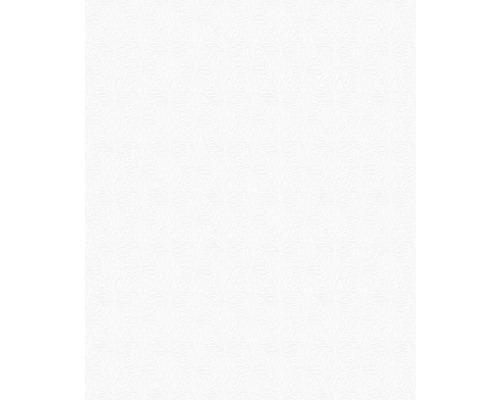Vliestapete 9554 Patent Dekor Laser Großrolle Floral weiß