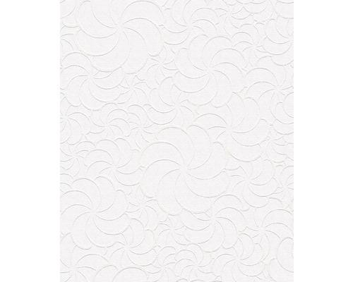 Vliestapete 9460 Patent 3D Euro Floral weiß