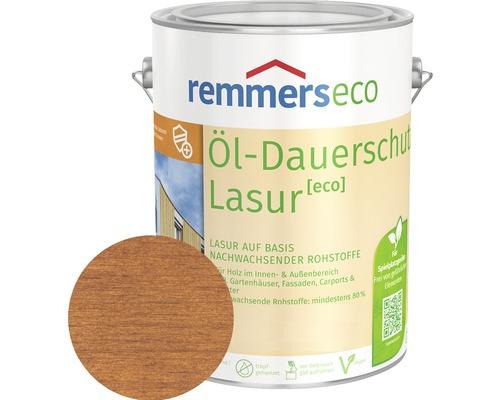 Remmers eco Öl-Dauerschutzlasur teak 750 ml