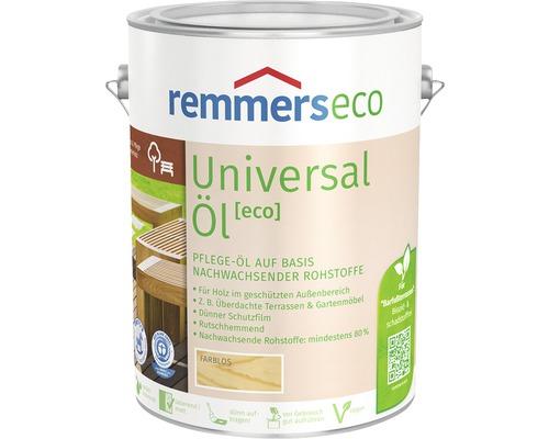 Remmers eco Universal Holzöl farblos 750 ml
