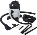 Teichschlammsauger Heissner Smartline 1400 Watt