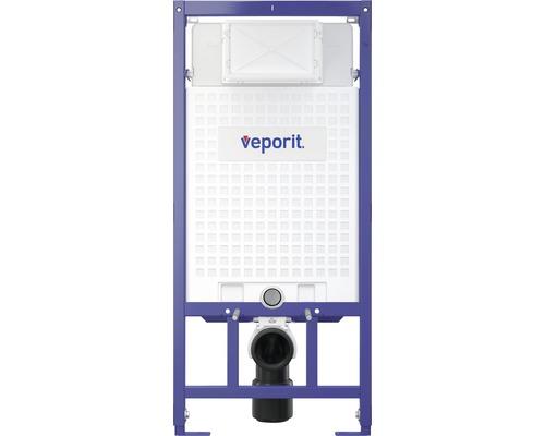 veporit. Vorwandelement ICUBOX WC 1120 für Wand-WC H:1120 mm