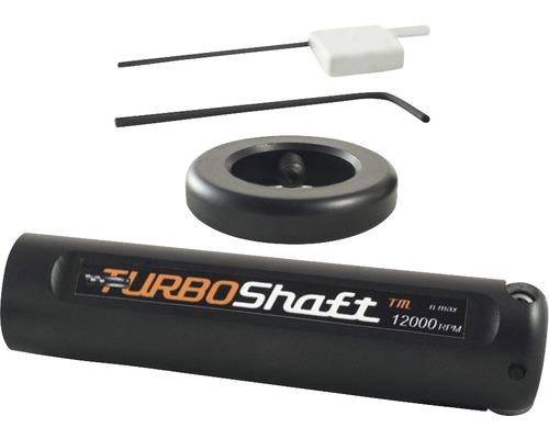 Detailfräser Turboshaft Arbortech