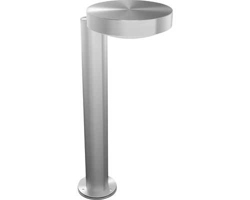 LED Außensockelleuchte 9W 800 lm 2700 K warmweiß H 410 mm Cockatoo edelstahl