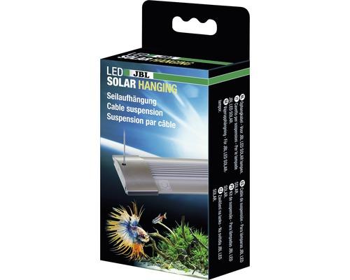 Seilaufhängung für JBL LED SOLAR Leuchten