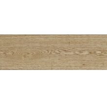 Feinsteinzeug Wand- und Bodenfliese Chene Tradition 20 x 60,4 cm