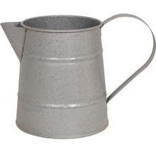 Gießkanne Zink 2,25 L old zinc