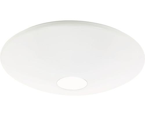 LED Deckenleuchte RGB/CCT 34W 5400 lm weiss Crosslink Totari-C mit Fernbedienung