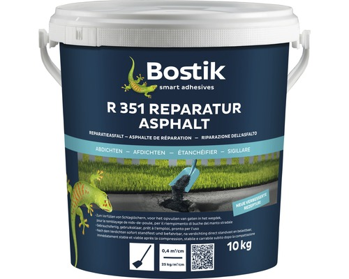 Reparatur Asphalt 10 Kg