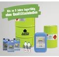 Alkylatbenzin ASPEN 4-Takt, 5 L für Gartenmaschinen