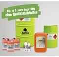 Alkylatbenzin ASPEN 2-Takt fertig gem. 5 L für Gartenmaschinen und Forstgeräte