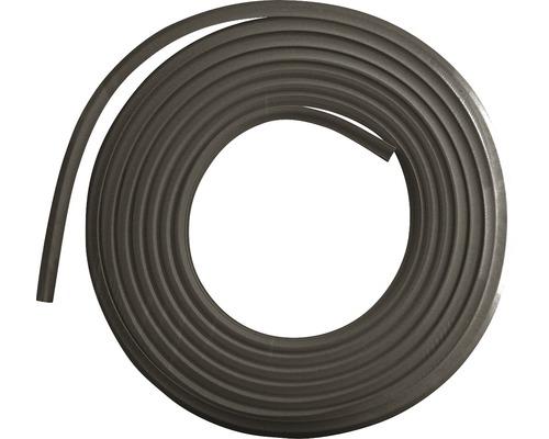 Universaldichtung schwarz 5 m DT100 für Holzzargen