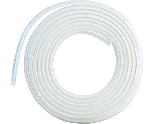 Universaldichtung weiß 5 m AC 0500 für Stahlzargen