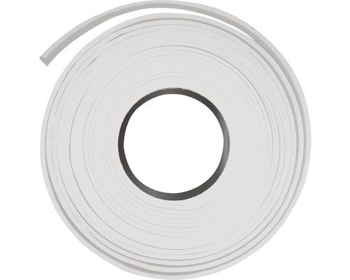 Vorlege Dichtband 9x3 mm VD170 weiß L:10 m