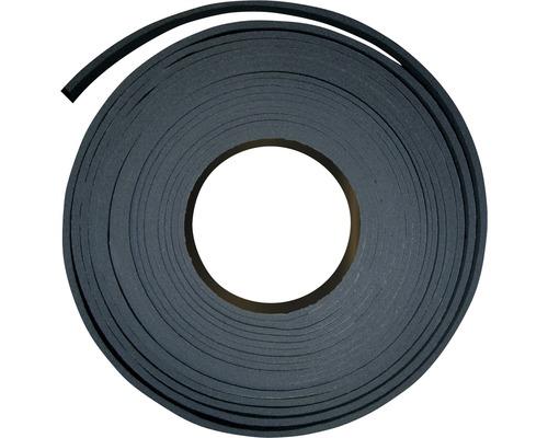 Vorlege Dichtband 9x3 mm VD171 schwarz L:10 m