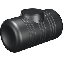Erdtank 2.100 Liter Get 2.1 inkl. Abdeckung