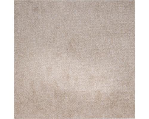 Teppichboden Shag Catania beige 400 cm breit (Meterware)