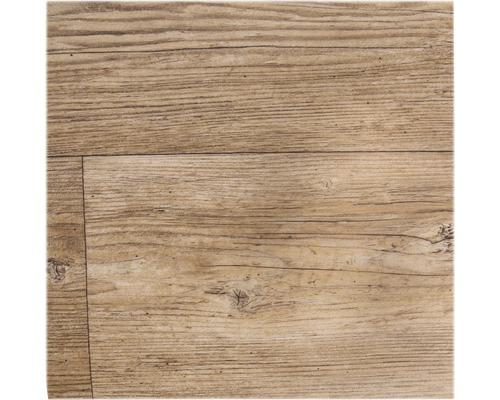 PVC Bodenbelag Holzoptik Meterware verschiedene Gr/ö/ßen 200 300 und 400 cm Breite Dielenoptik Eiche dunkel Gr/ö/ße: 3,5 x 3 m
