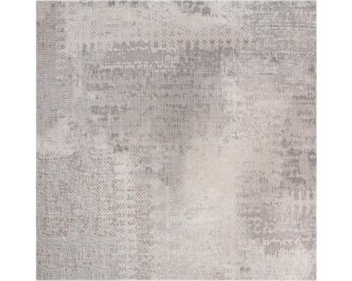 PVC Madison Textiloptik beige 400 cm breit (Meterware)
