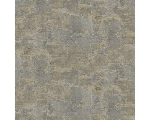 PVC Madison Textiloptik graphit 400 cm breit (Meterware)