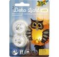 Deko Licht LED 2-teilig