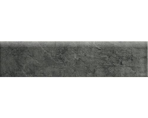 Sockel Pietra dark grey 7,2x29,7 cm