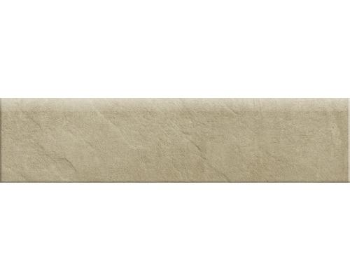 Sockel Pietra beige 7,2x29,7 cm