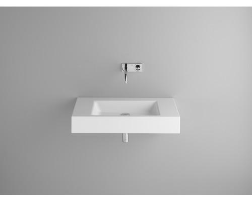 BETTE Waschtich Aqua 80 cm ohne Bohrung weiß A054-000