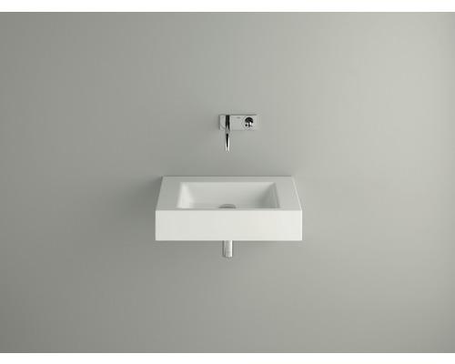 BETTE Waschtich Aqua 60 cm ohne Bohrung weiß A056-000
