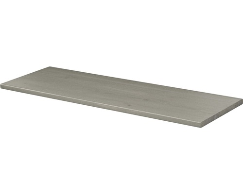 Regalboden LITE Vintage 600x250x18 mm Kiefer grau