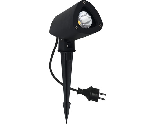 LED Gartenleuchte mit Erdspieß 3,8W 380 lm 3000 K warmweiß