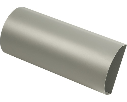 MEFA Zeitungsrolle Stahl pulverbeschichtet BxHxT 350/152/97 mm 88 Basaltgrau RAL 7012 Struktur