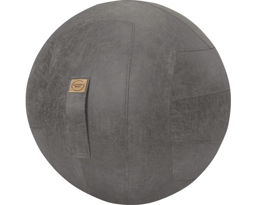 Sitzball Sitting Ball Frankie anthrazit Ø 65 cm