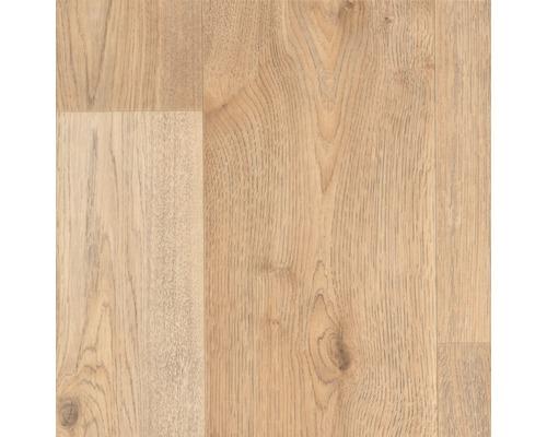 PVC Balder Holz Diele hell 400 cm breit (Meterware)