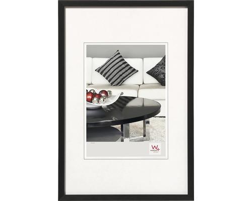 Bilderrahmen Aluminium Chair schwarz 30x40 cm