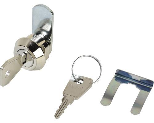 MEFA Kleines Sicherheitsschloss A17000