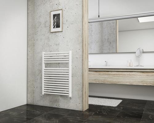Badheizkörper Schulte München 775x600 mm weiß