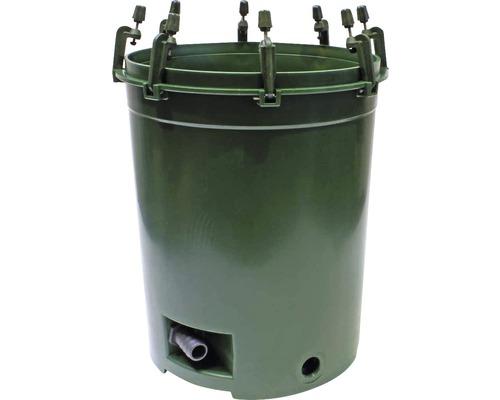 Behälter EHEIM mit Verschlußbügel für Außenfilter 2030/2034/2260